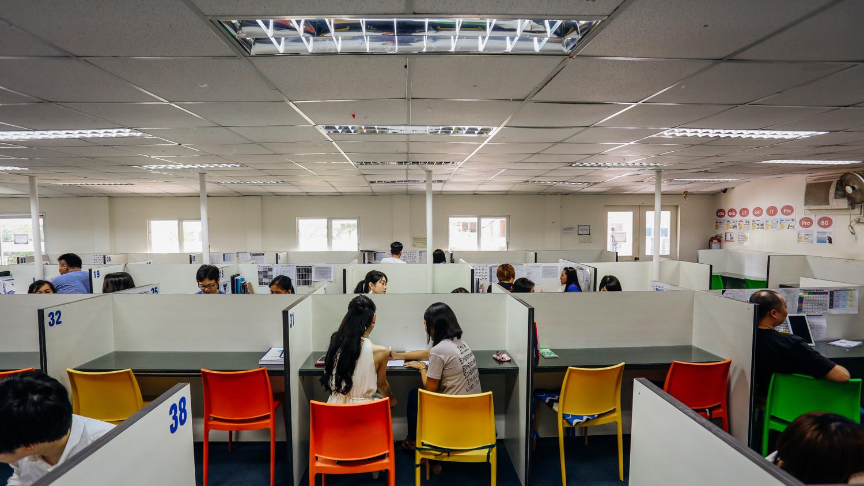 日本人のための英語学校「First English Global College」