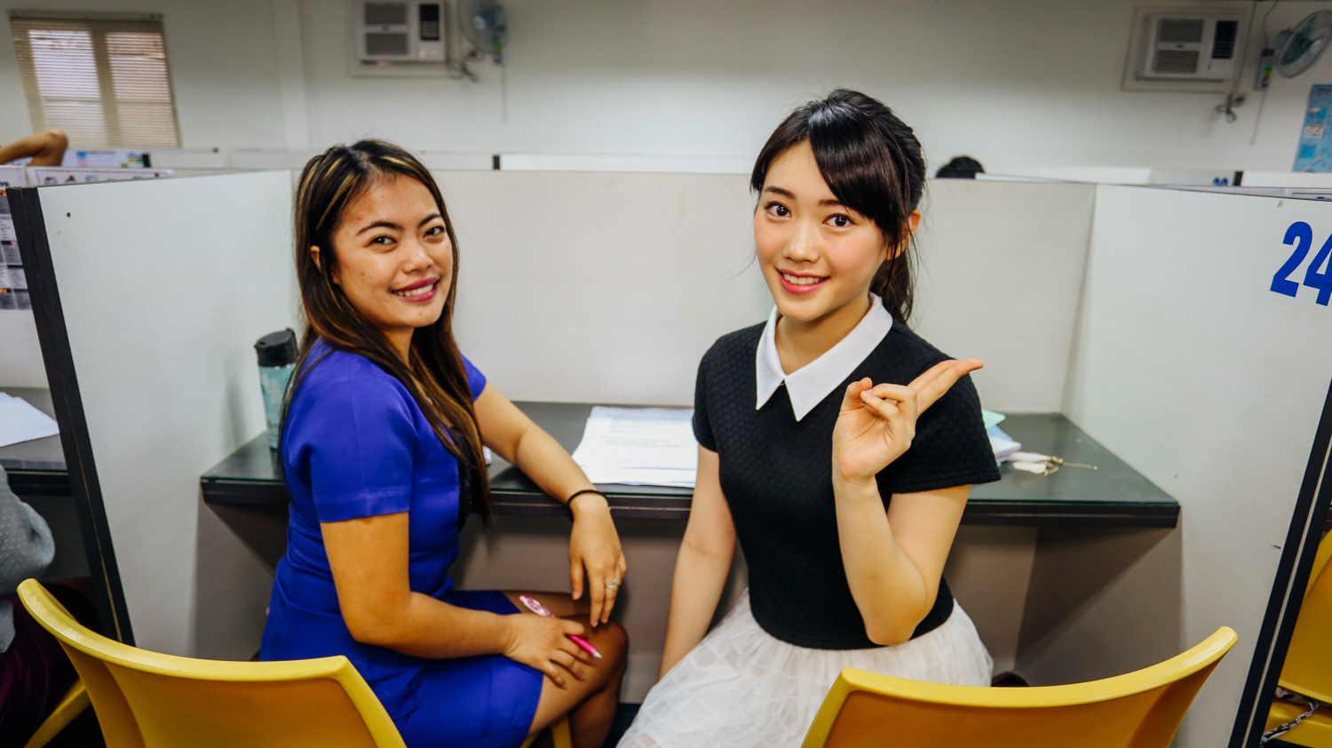 First English Global Collegeで人気のTOEICコースをご紹介