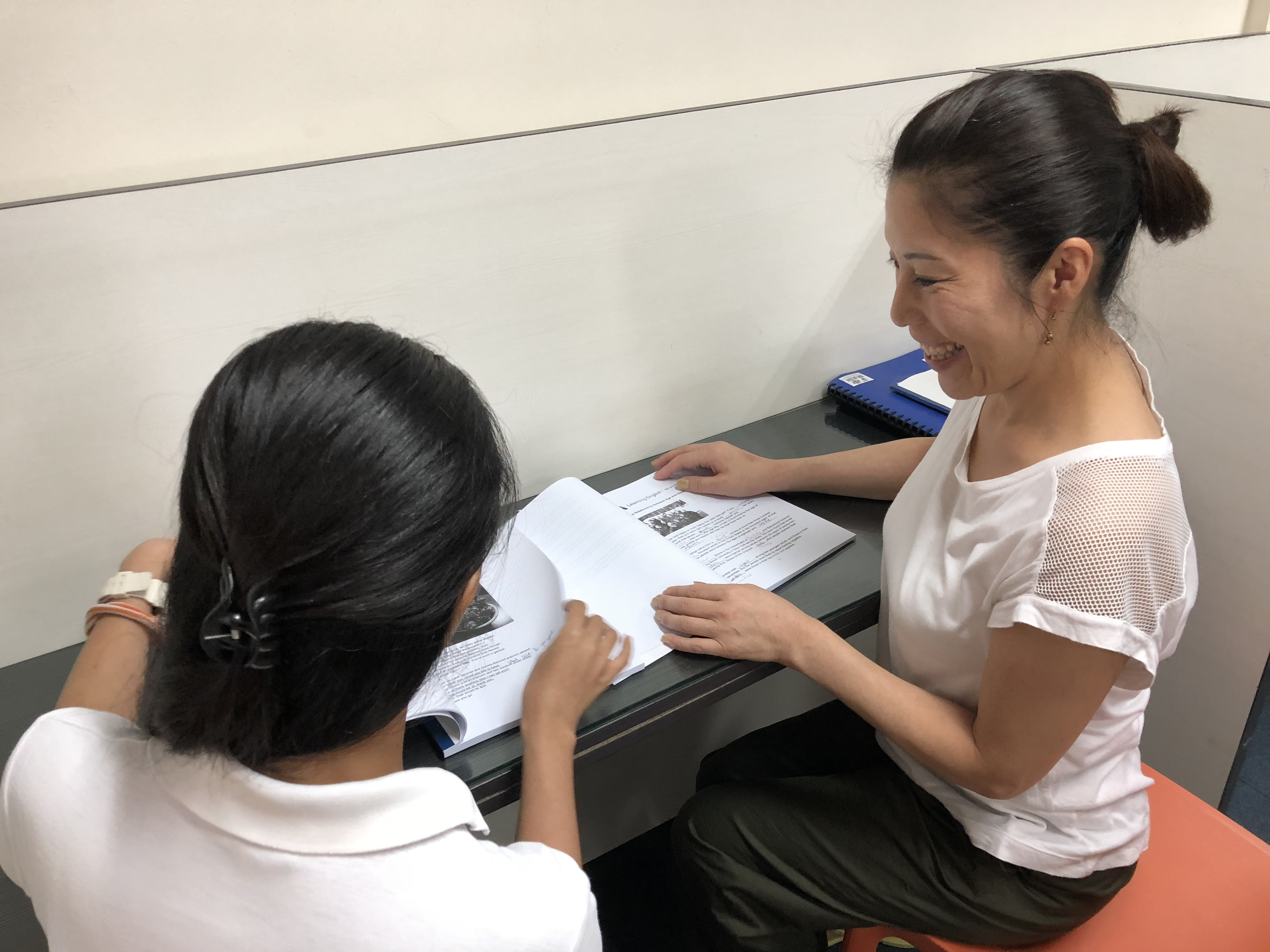 Ritsukoさんのフィリピン留学体験談