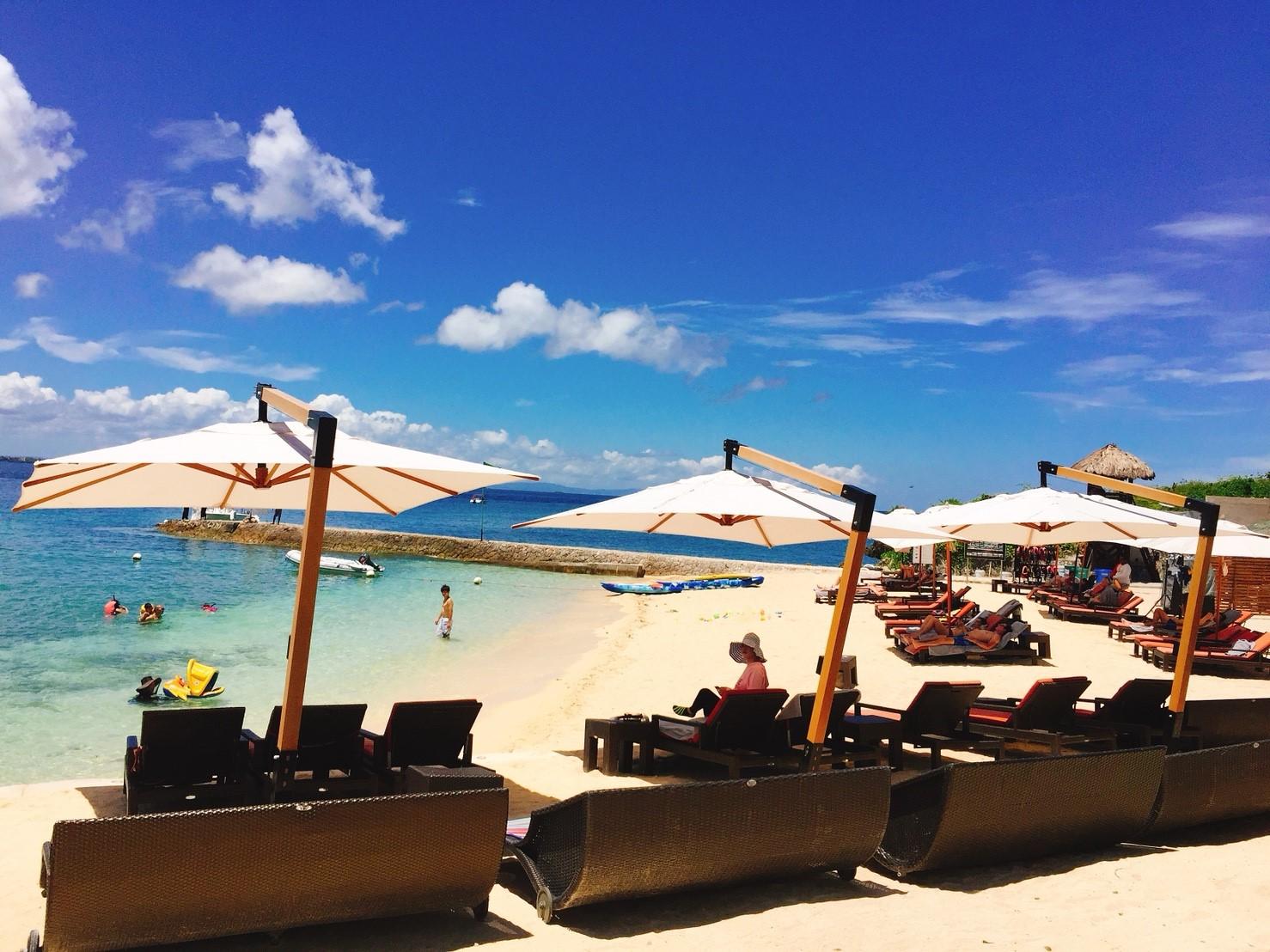 5つ星ホテル「Crimson Resort and Spa Mactan」のメンバーシップのご紹介!