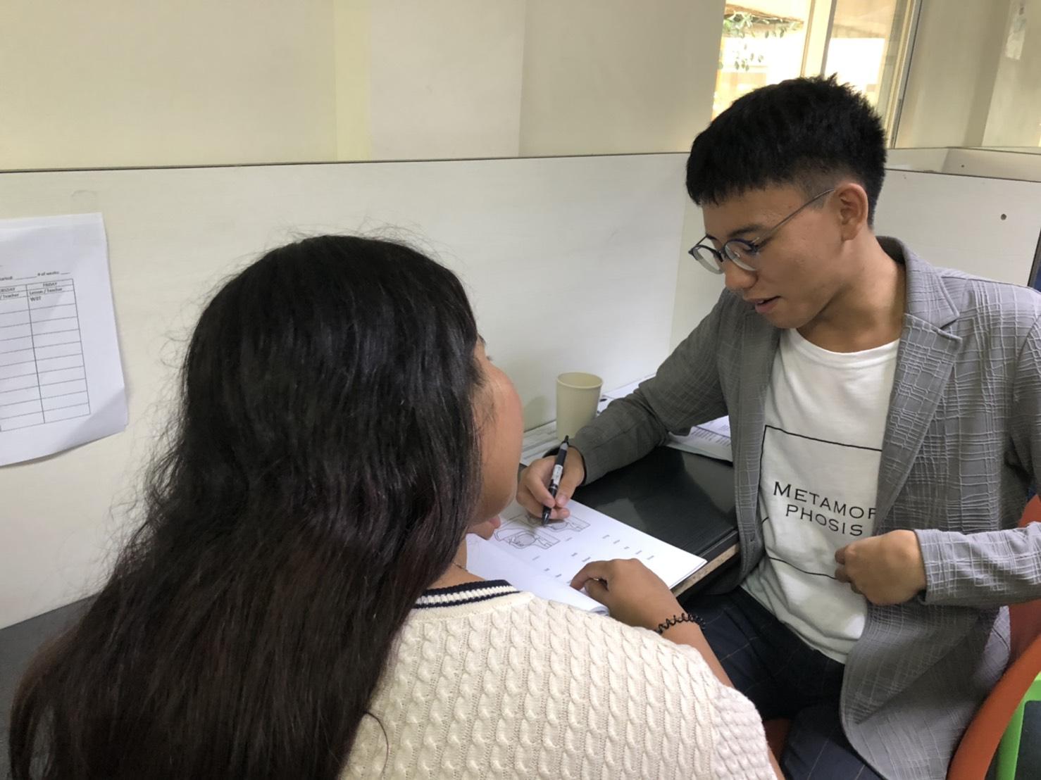 Kaiseiさんのフィリピン留学体験談
