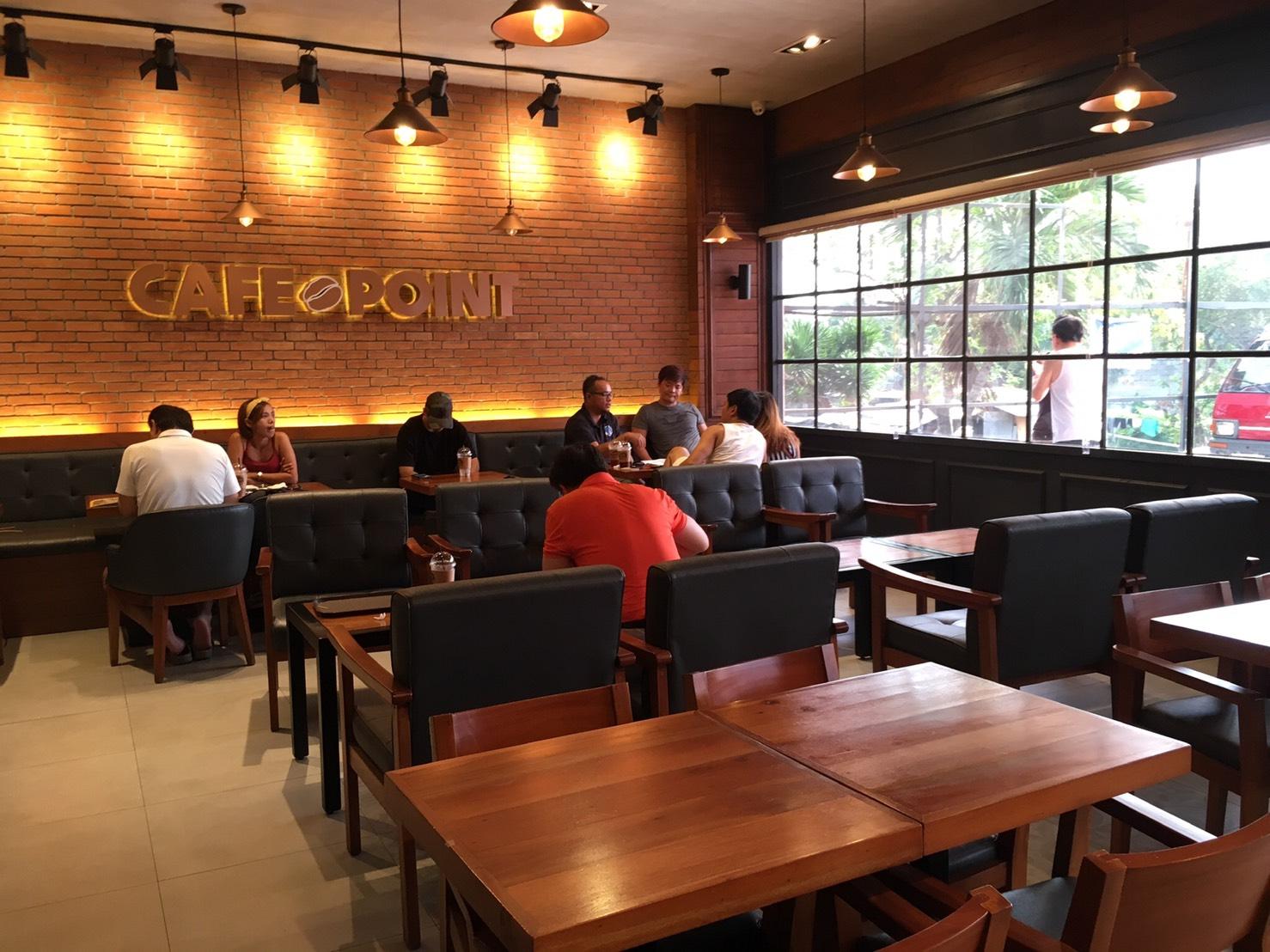 First English Global College周辺にあるカフェのご紹介