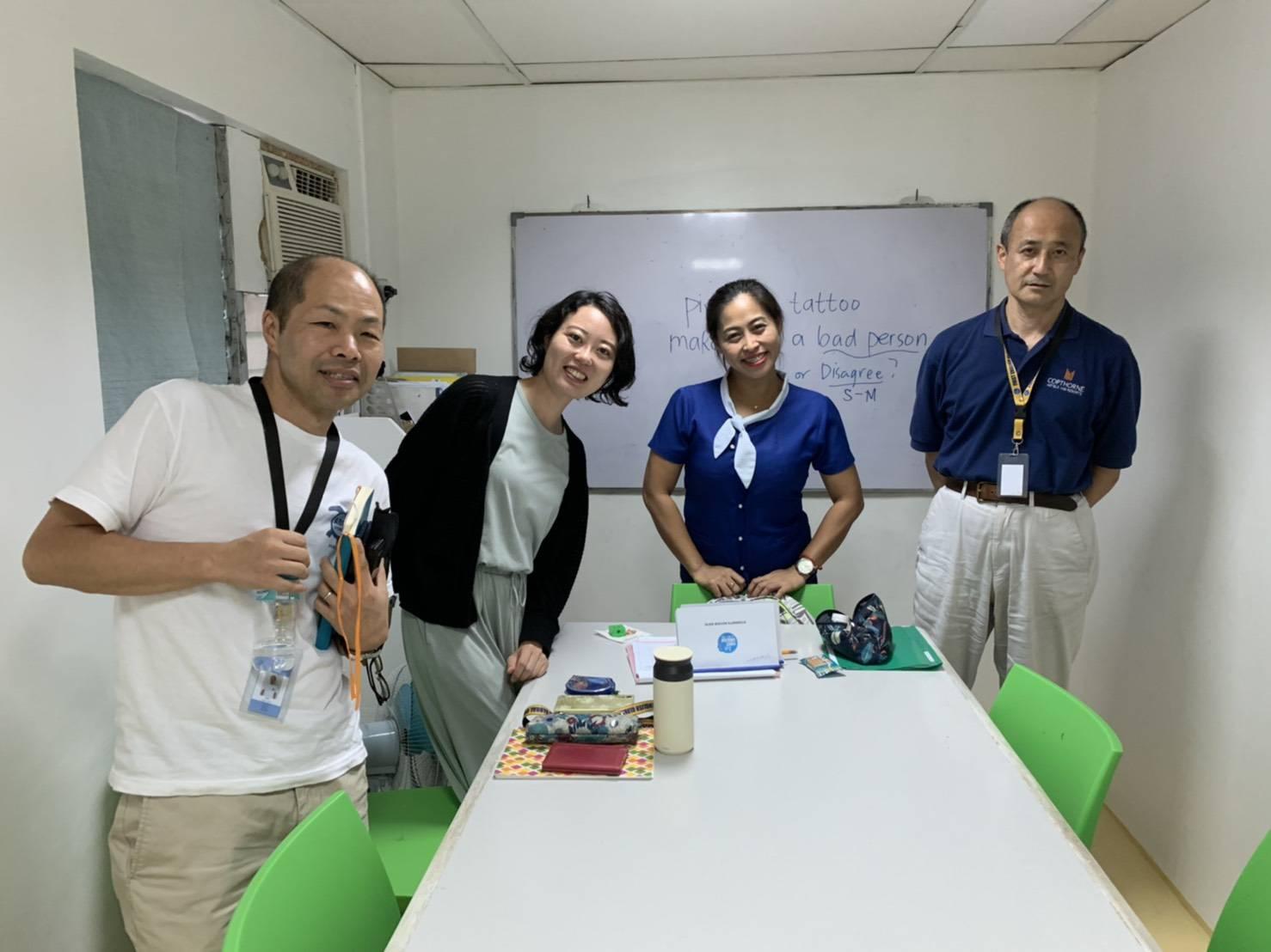 フィリピン留学を成功されるために注意したい5つのポイント