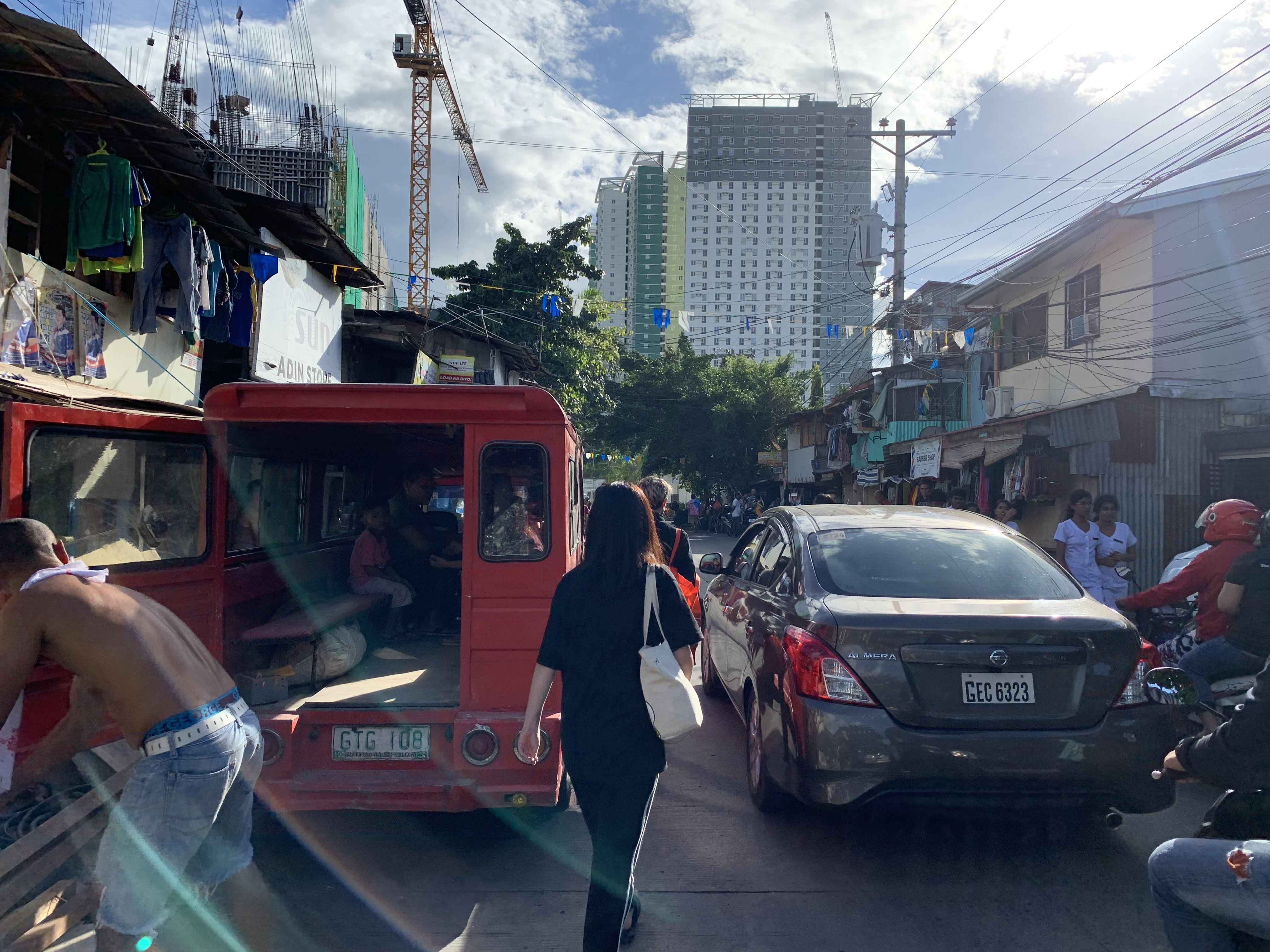 フィリピン留学に予防接種は必須?