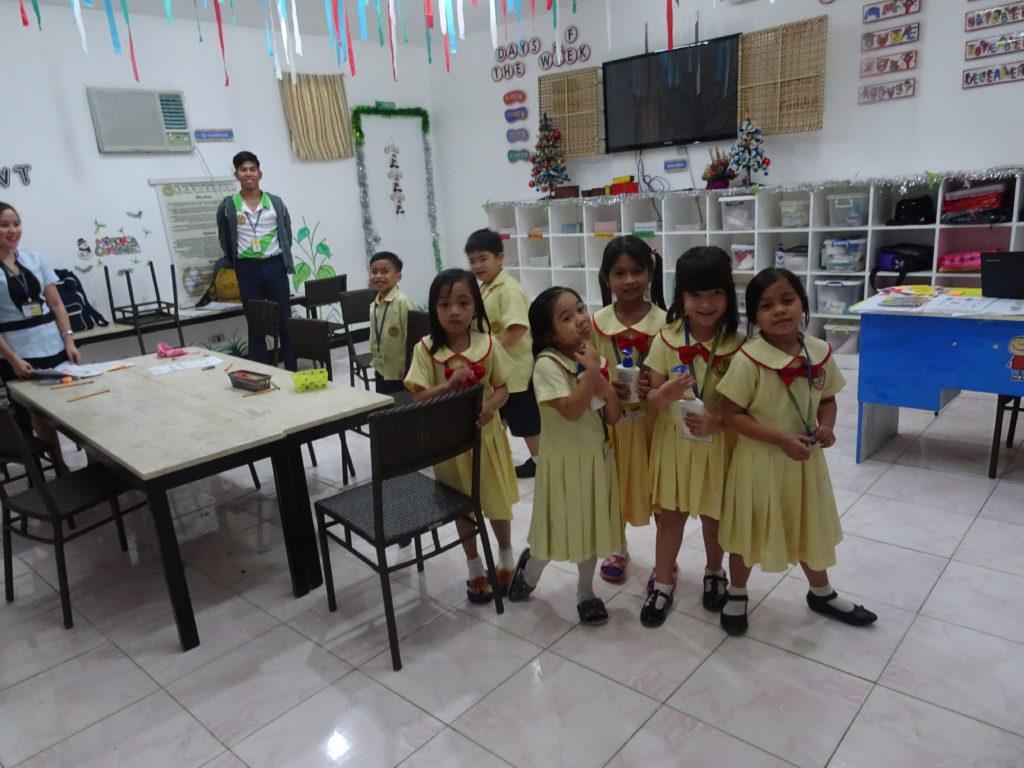 フィリピン親子留学で現地校に通学できる?現地校プランをご紹介